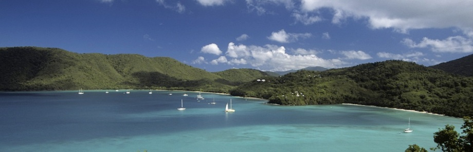 St.John,Virgin Island