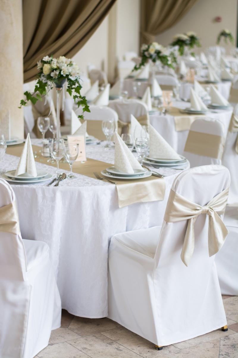 Weddings and Event Menus | St. John Catering