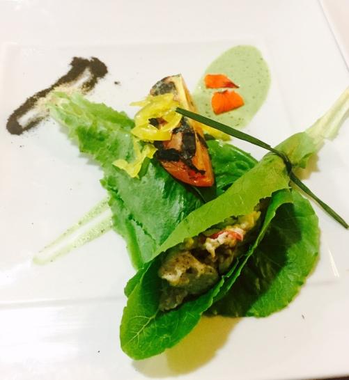 Artsy-Fartsy Salad