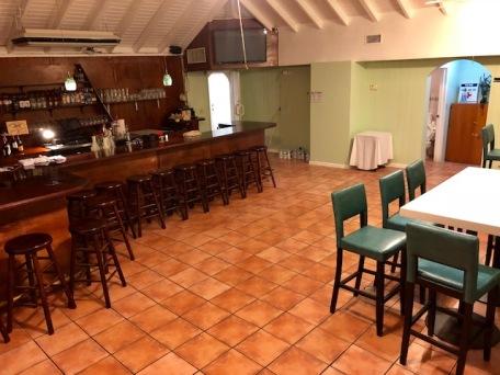 1 inside bar